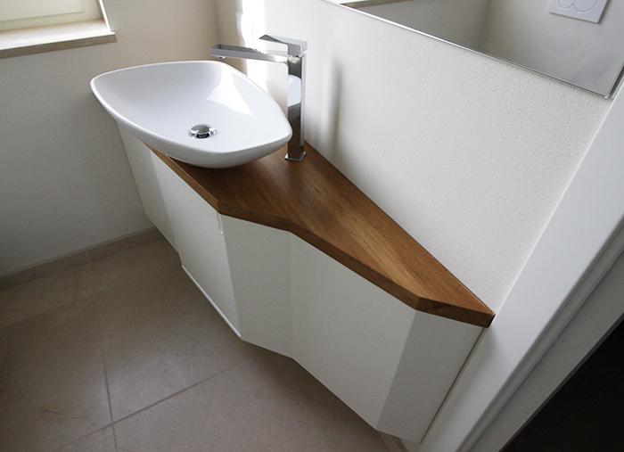 Mobile Bagno Ante Scorrevoli.Mobili Bagno Laccati